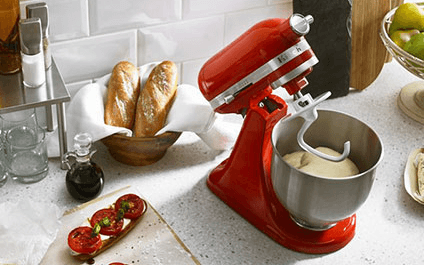 Funcion KitchenAid Artisan 5KSM150