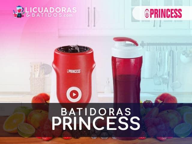 mejores máquinas para batir princess