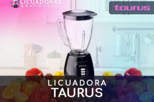 Mejores Licuadoras Taurus del mercado
